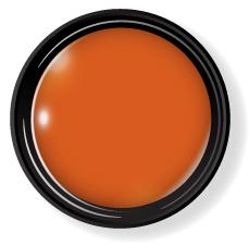 オリエンタルオレンジ